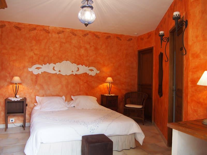 Chambre d'hote, Luberon, Provence - Chambre Cigale 1