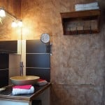 Chambre d'hote, Luberon, Provence - Chambre Glycine 4