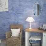 Chambre d'hote, Luberon, Provence - Chambre Luberon 2