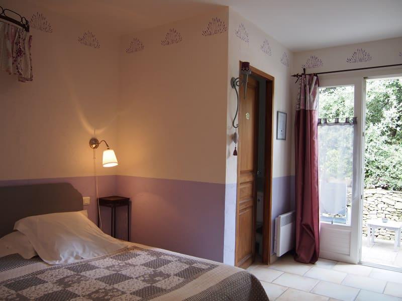 Provence chambres d 39 h tes de charme le clos des lavandes for Chambre d hotes provence