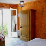 Bed and breakfast in Provence in Luberon area