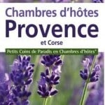 guide chambres d'hotes provence et corse