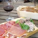 Good tasting in Provence