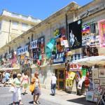 Festival de théatre en Avignon Vaucluse