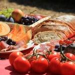 fruits et légumes des marchés de Provence