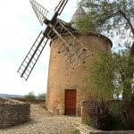 Moulin de Jérusalem à Goult Luberon