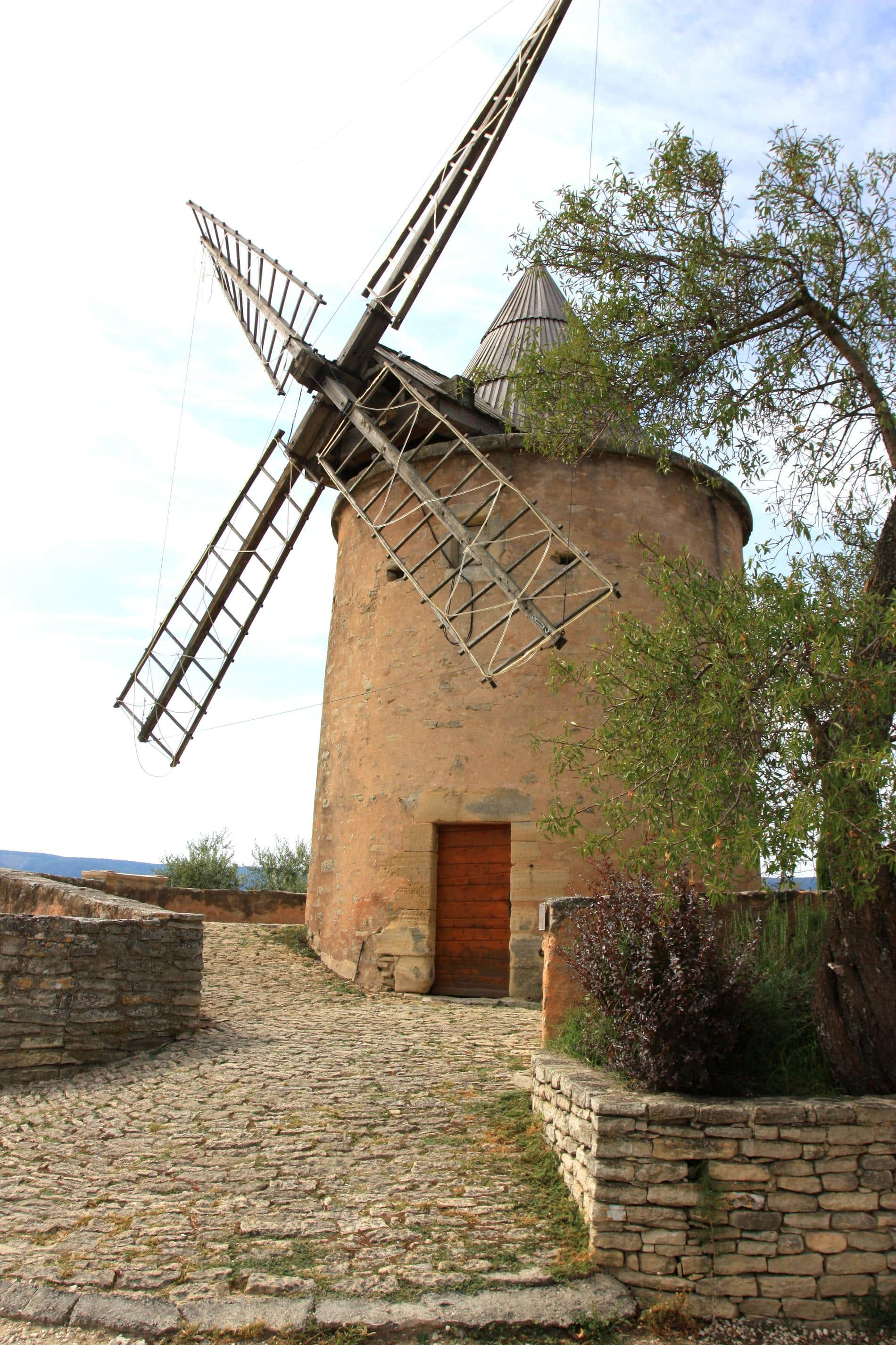 Villages Du Luberon  Bonnieux  Gordes