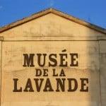 The Lavender Museum Coustellet, Gordes