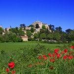 Village perché d'Ansouis Luberon